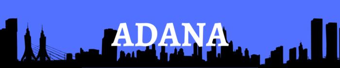 Adana Gazeteleri ve haber siteleri