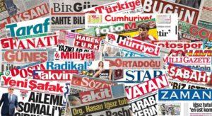 Gazete siteleri