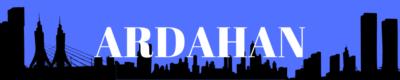 Ardahan Gazeteleri ve Haber Siteleri