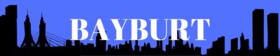Bayburt Gazeteleri ve Haber Siteleri
