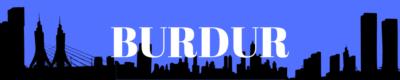 Burdur Gazeteleri ve Haber Siteleri