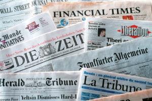 yabancı haber siteleri