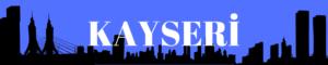 Kayseri gazeteleri ve haber siteleri haberleri