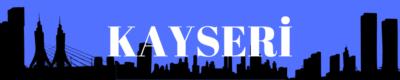 Kayseri Gazeteleri ve Haber Siteleri