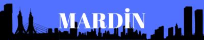 Mardin Gazeteleri ve Haber Siteleri