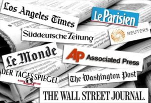ingilizce yayın yapan yerli haber ajansları