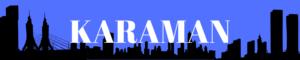 karaman gazeteleri ve haber siteleri