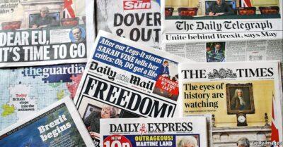 Türkiye'de En Fazla Yerel Gazeteler Hangi Şehirlerde ?
