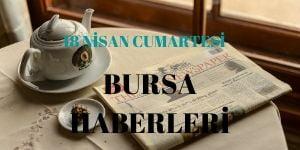18 Nisan Bursa Haberleri