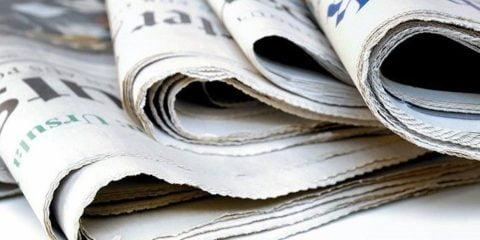 Gazeteler Tarih mi Oluyor ?