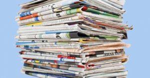 Günlük Gazete Oku