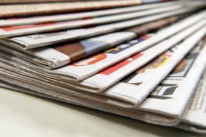 günlük gazete manşetleri ulusal gazeteler