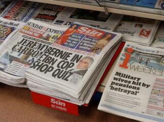 8 Mayıs Cuma Gazete Özetleri