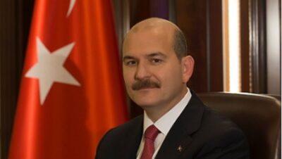 Süleyman Soylu Covid-19