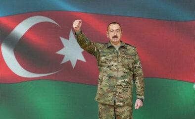 Dağlık Karabağ'da Zafer Azerbaycan'ın