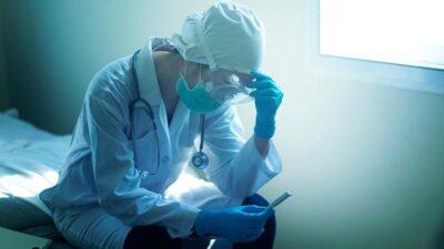 Sağlıkçılardan iktidara tepki