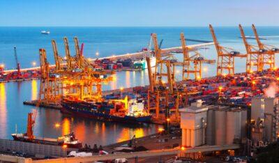 Kombine taşımacılıkta ihracat rekoru
