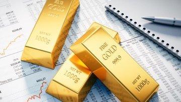 Altın piyasasında tsunami uyarısı