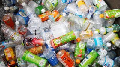 Plastikte girdi krizi büyüyor
