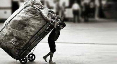 Yoksulluğun gözü kör olsun