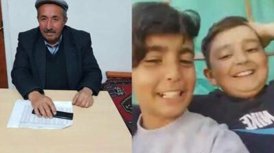 Oğlunun kavga ettiği 2 öğrenciyi öldürdü