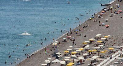 Turizm acil aşı bekliyor