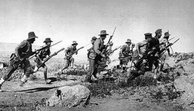 Fransa Genelkurmayı'nın gözünden Çanakkale savaşları