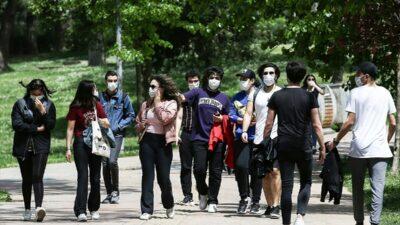 Gençler işsizlikten bunaldılar yurt dışına gitmek istiyorlar