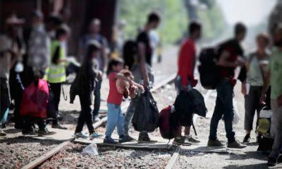 Avrupa'da 18 bin göçmen çocuk kayıp