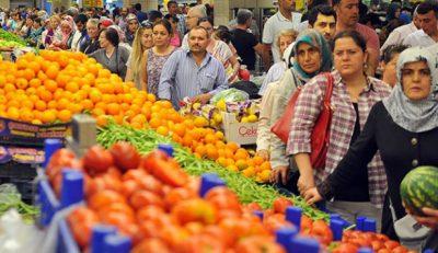 Ramazan'da ramazana gıdaya %50 zam geldi