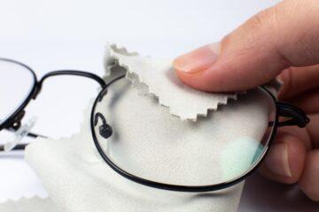 Tekstu Microfiber Gözlük Bezleri