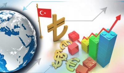 Türkiye'de öncü göstergeler güçlü