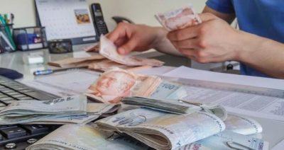 Vergi borcu ödeyene kısıtlama yok