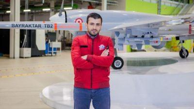 İnsansız savaş uçağı yolda