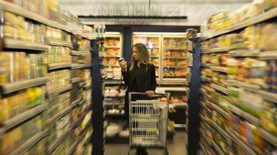Mutfak enflasyonu milletin kabusu oldu