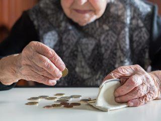 1500 lira emekli maaşı alan insan nasıl geçinebilir