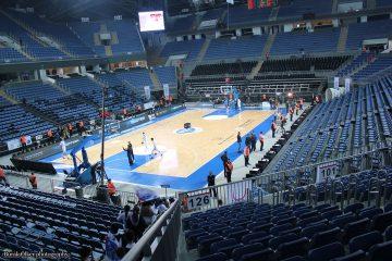 İBB den basketbola ağır darbe