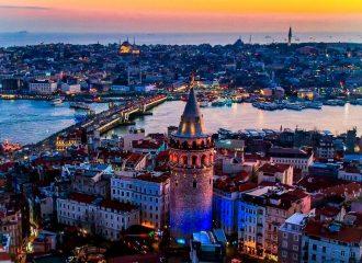 İstanbul un üstü kadar altı da gizem dolu