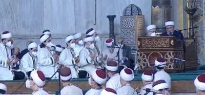 Kur'an ayetine suç duyurusu