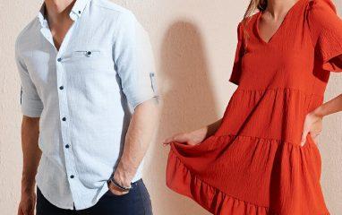 Erkek ve Kadın Giyimde Uzun Boylu Gözükme Yolları